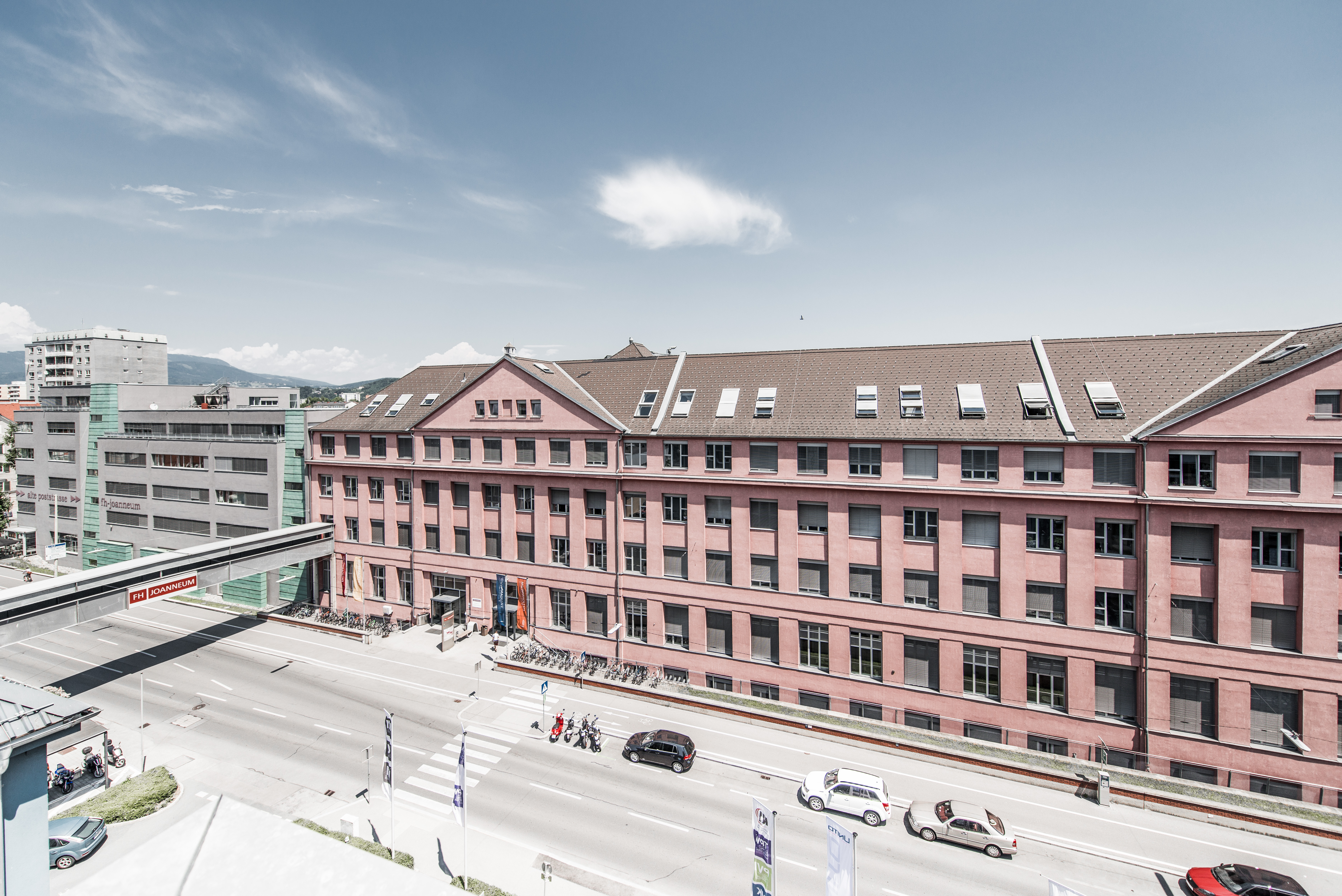 University of Applied Sciences Styria